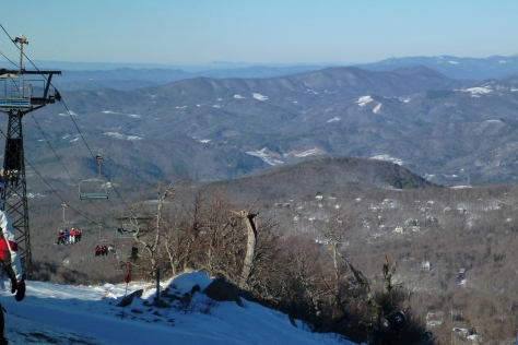 Beech Mountain 1
