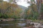 ackson River in Hidden Valley
