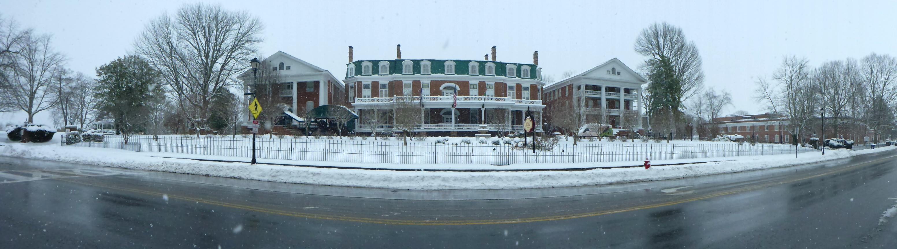 Martha Washington Panorama