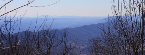 South View Panorama