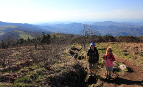 5.2.15 J and K on Grassy Bald
